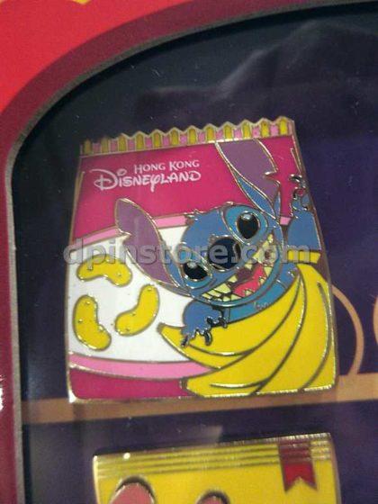 Hong Kong Disneyland Pin Trading Carnival 2020 Deluxe Limited Edition Pin Box Set (Set of 6 Pins)