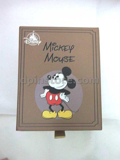 Hong Kong Disneyland Mickey Mouse Watch