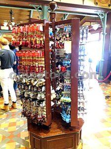 Hong Kong Disneyland Souvenir Store